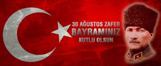30 Ağustos Zafer Bayramı sözleri ve mesajları Sözcü Gazetesi - Sayfa 12 - Sayfa - 12 - Sözcü Gazetesi