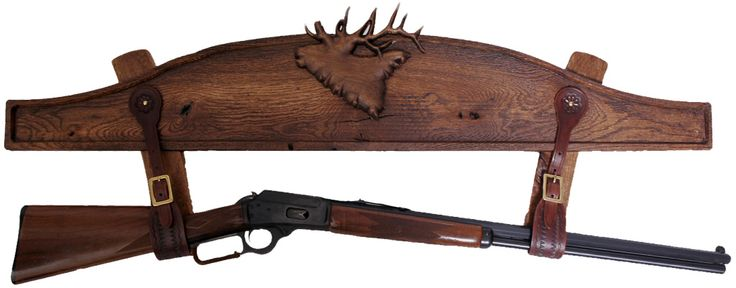25 Unique Gun Racks Ideas On Pinterest Gun Storage Gun