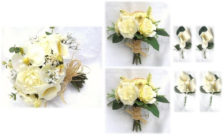 Best Of Artificial Wedding Flower Packages - https://www.floralwedding.site/artificial-wedding-flower-packages/