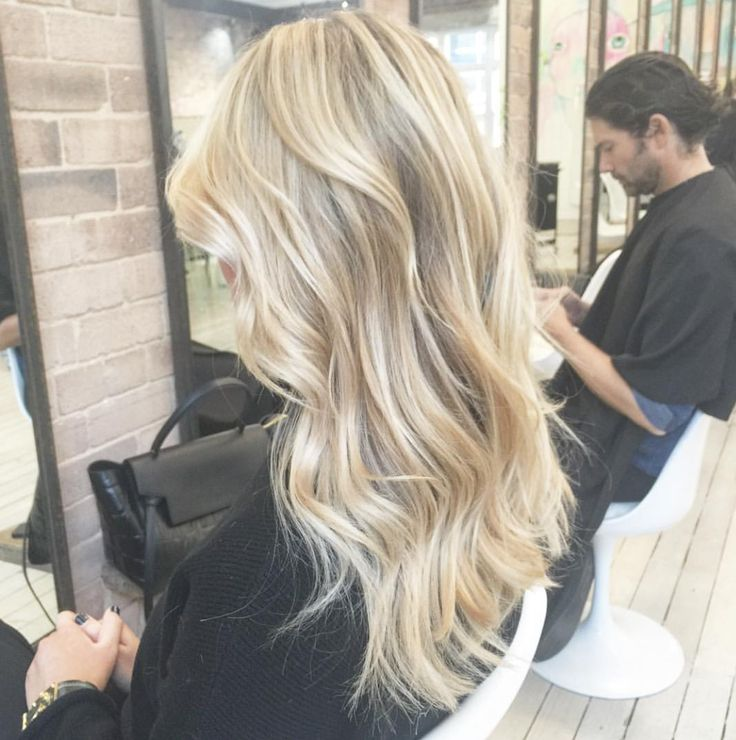 Blonde | Edwards and Co