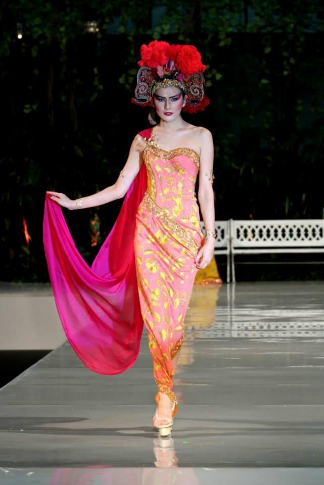 Batik Keris Exclusive Collection 2013.