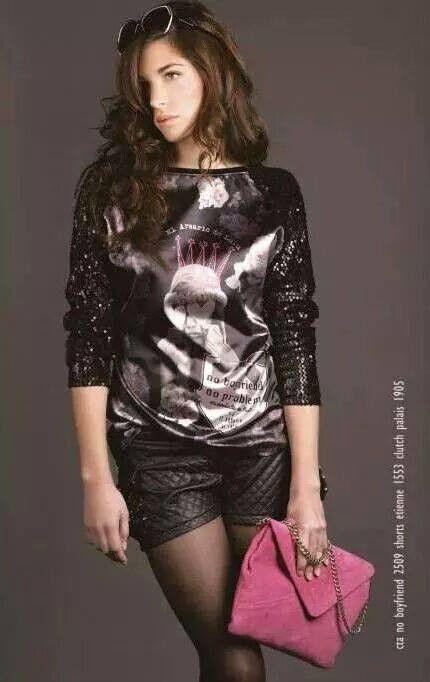 EL ARMARIO DE LULÚ Camiseta No Boyfriend from Melani Boutique