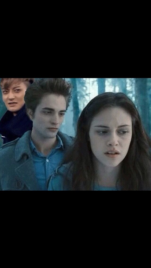 Tao? What are you doing in twilight?