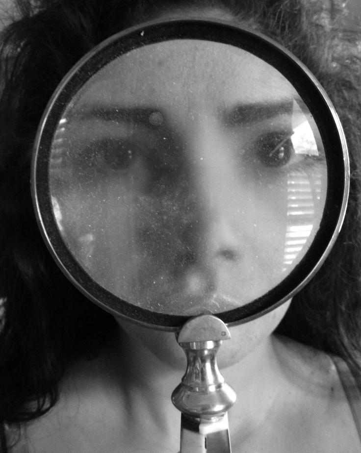 Les 122 meilleures images du tableau miroir mon miroir for Autoportrait miroir