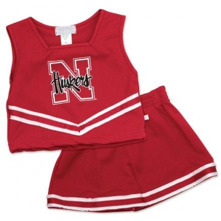 babyouts.com baby-cheerleader-outfit-21 #babyoutfits