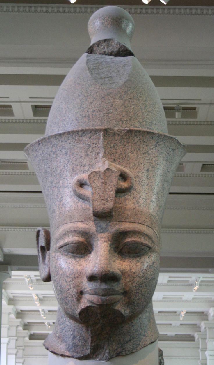 Amenofi III - Wikipedia