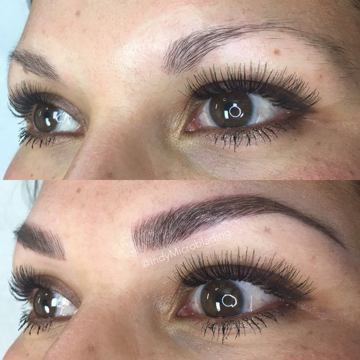 Eyelid permanent makeup aftercare fay blog for Best eyebrow tattoo san diego