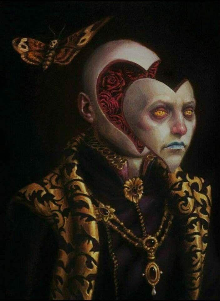Surrealistic Horror Surrealism In Art Horror