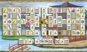 Lost Island Mahjongg Online at Games.com - Play Free Online Games