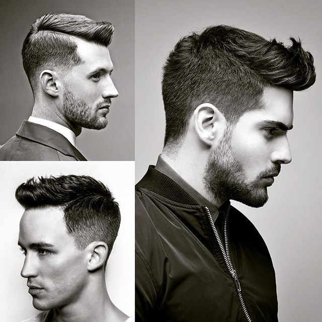 Best Mens Haircut Lincoln Ne The Best Haircut Of 2018