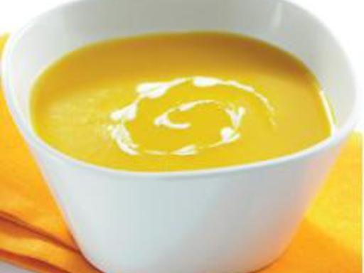 gingembre, potiron, curcuma, cube de bouillon, curry, patate douce, carotte