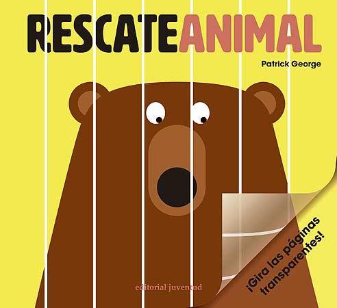Este libro permite al pequeño lector convertirse en un héroe que rescata animales tan solo pasando de página. Mediante la simple e ingeniosa utilización de transparencias, colores vibrantes y una historia que no precisa de palabras para hacerse entender, los niños son los narradores de este libro.