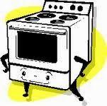 Vivere Verde: Come pulire bene le griglie del forno e le piastre di cottura
