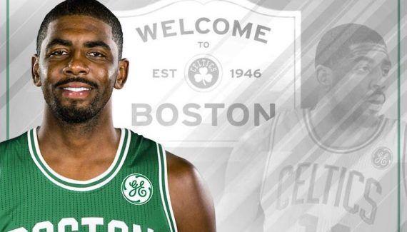 Kyrie Irving prône la patience pour les Celtics https://t.co/rs63RgPbzc