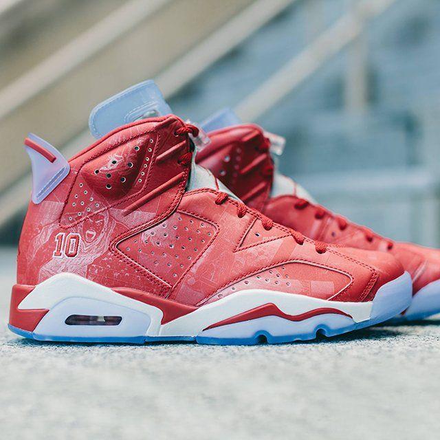 21 Best How To Spot Fake Air Jordan's Images On Pinterest