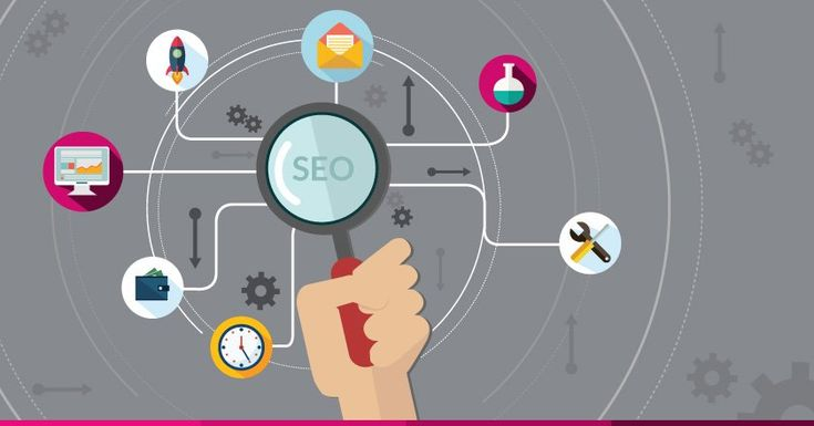 ¿Qué es SEO?, un artículo del blog de DesignPlus. No olvides compartirlo en tus redes sociales