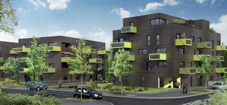 Investir en  #Duflot en Bretagne à proximité de #Rennes