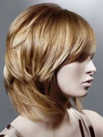 Amazing 1000 Ideas About Medium Layered Hairstyles On Pinterest Short Hairstyles For Black Women Fulllsitofus