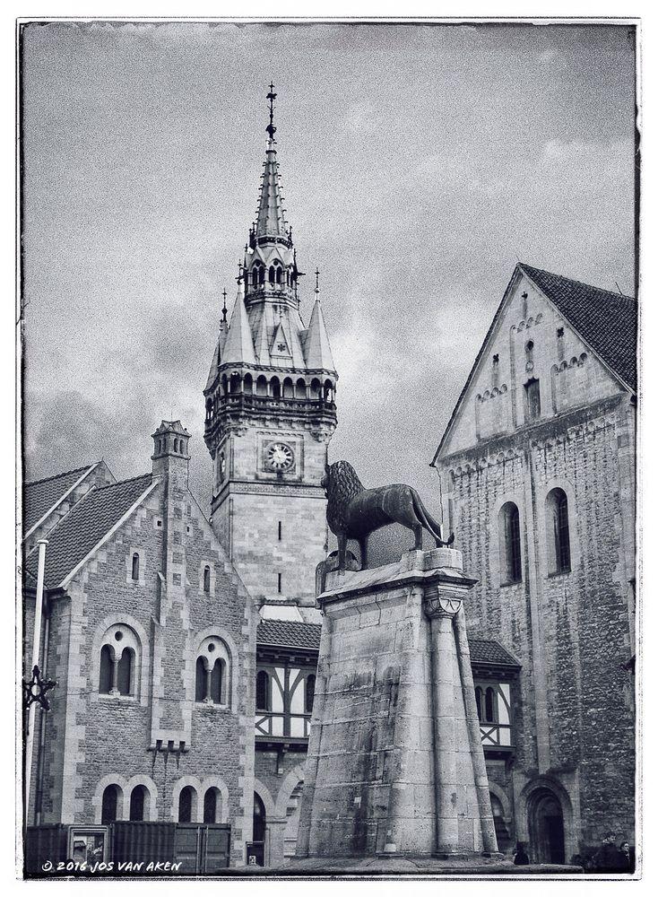 Burgplatz Braunschweig http://fc-foto.de/37640548