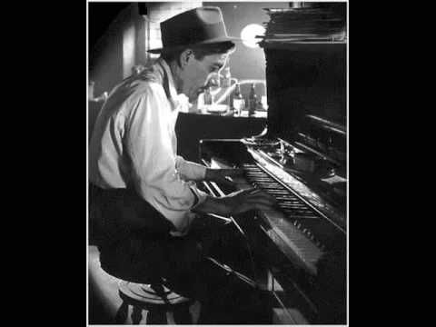 """""""Darktown Strutters Ball"""".....Hoagy Carmichael. My mother loved this and sang it to me often. The tempo in this version is the same she used."""