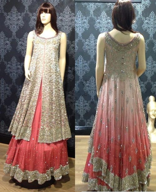 Latest Fashion Today: Manish Malhotra Wedding Collection 2013