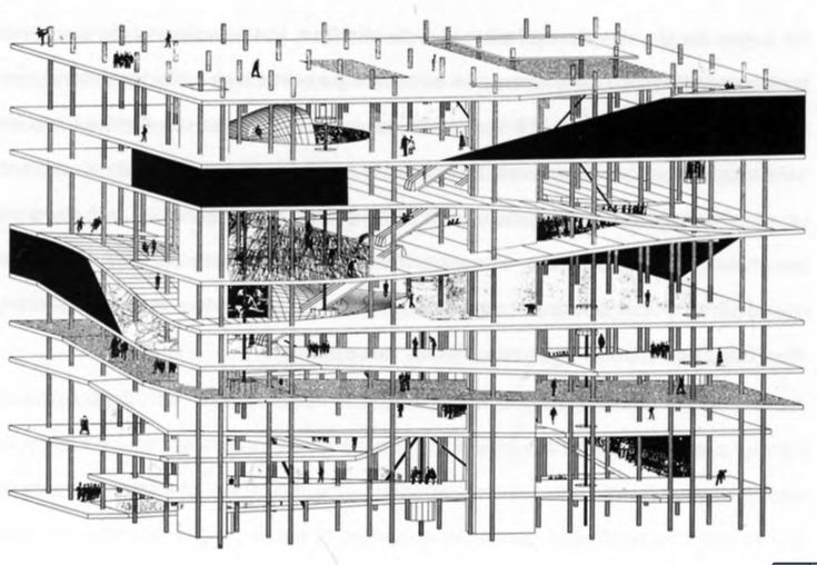 Line Drawing Library : Best rem koolhaas ideas on pinterest