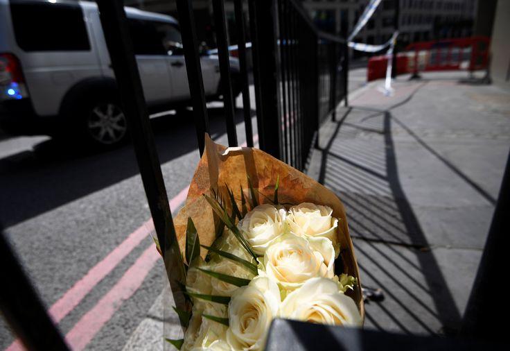Los partidos británicos suspenden su campaña electoral tras el atentado en Londres - http://wp.me/p7GFvM-HSX