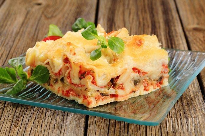 Ilustračné foto: Lasagne s mletým mäsom sú chuťovkou, ktorej odolá len málokto