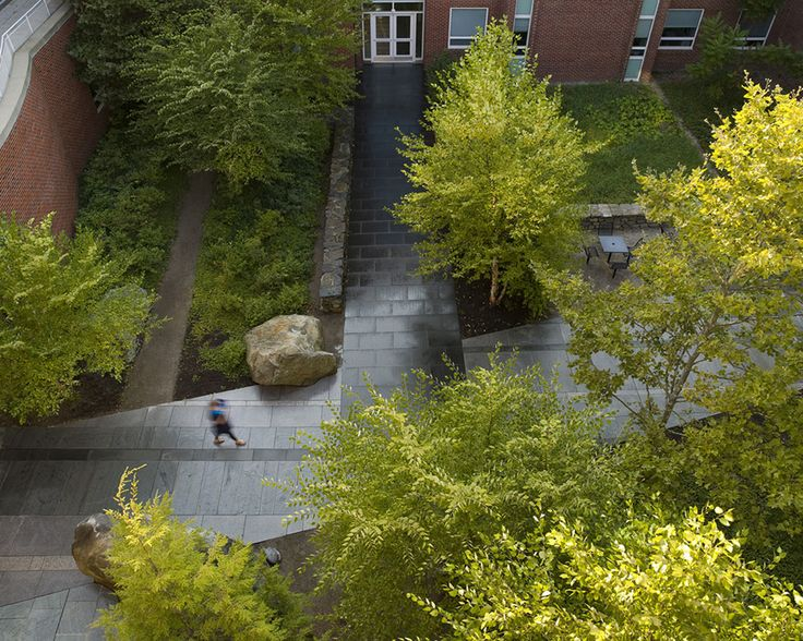 Keene-State-Science-Center-by-Dirtworks-Landscape-Architecture-13 « Landscape Architecture Works | Landezine