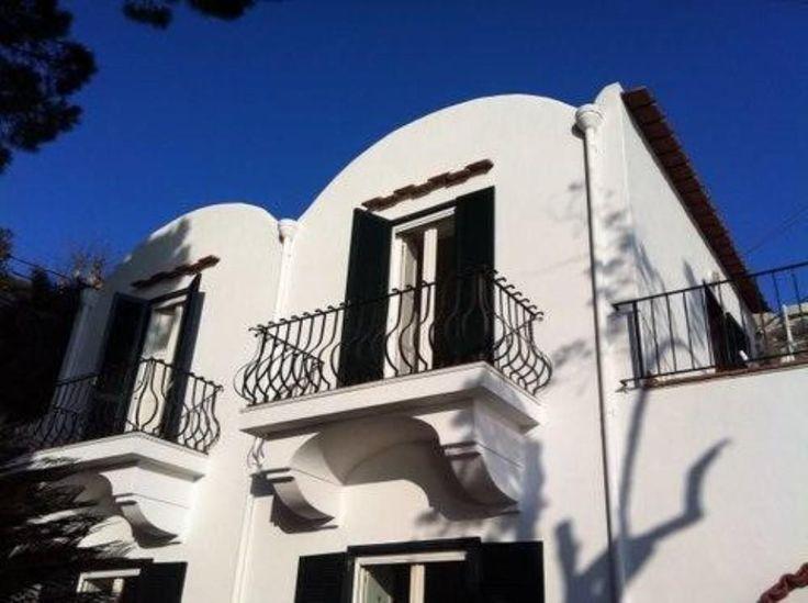 Affitto appartamento Capri - I due balconcini