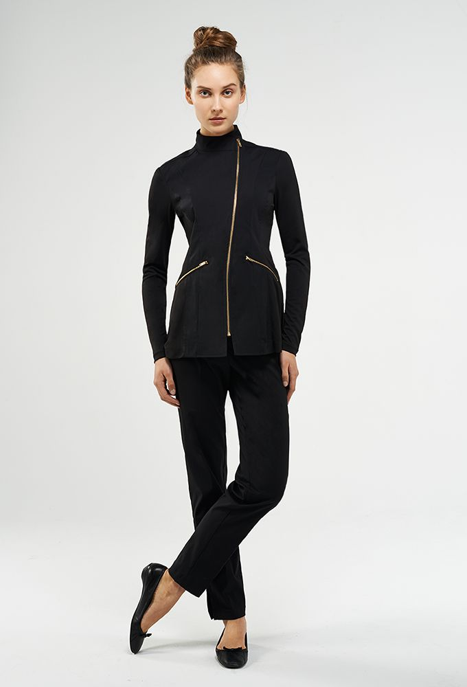 Prodermic uniformes inspirational by deliac 95 other for Spa uniform fashion