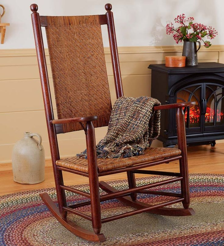 The best built most comfortable rocker weu0027ve found