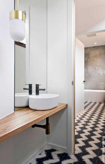 Soportes Para Bachas Baño Cromadas:Más de 1000 imágenes sobre Baños en Pinterest