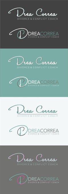 Create a Vibrant Logo for a Life Coach! Next Step - Web Design! by AnaLogo