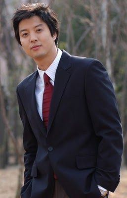 Lee Dong Gun on @dramafever, Check it out!