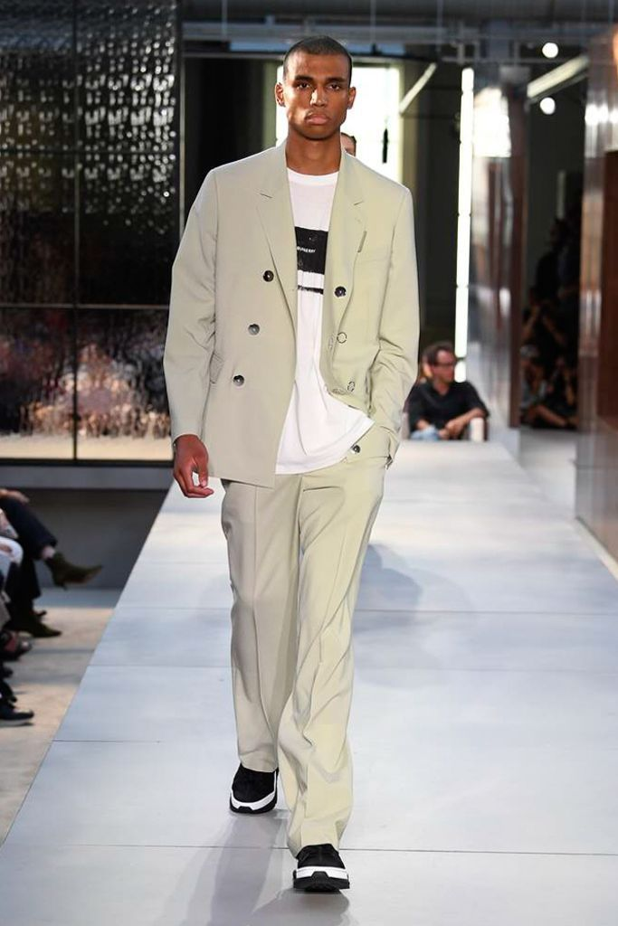 Burberry Men S Fashion 2019 In 2019 Pinterest Mens Fashion