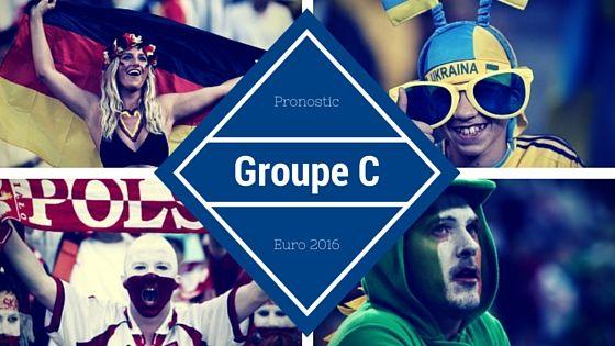 Pronostic Euro 2016 : Analyse du Groupe C  > http://wallabet.fr/pronostic-euro-2016-analyse-groupe-c/