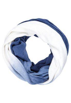 tom tailor Szalik komin - niebieski 129zł