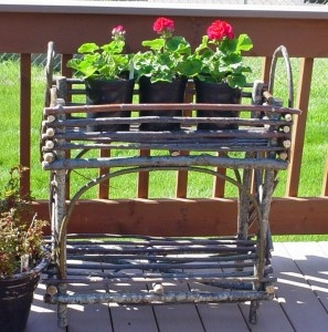 474 Best Rustic Outdoor Furniture Images On Pinterest