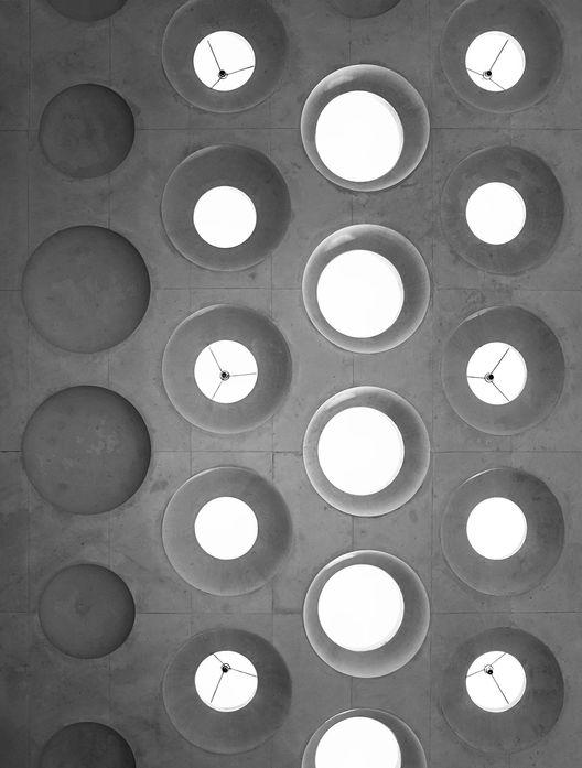 Fórum na Eckenberg Academy / Ecker Architekten