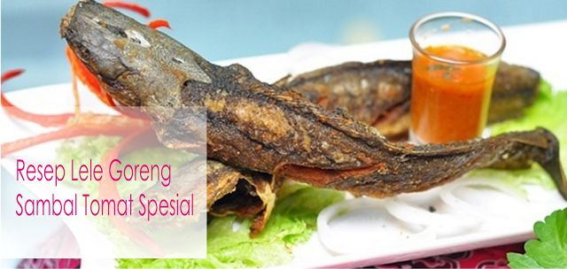 Resep Pecel Lele Spesial  #Recipes #Food #Indonesian #Kulinary #PecelLele