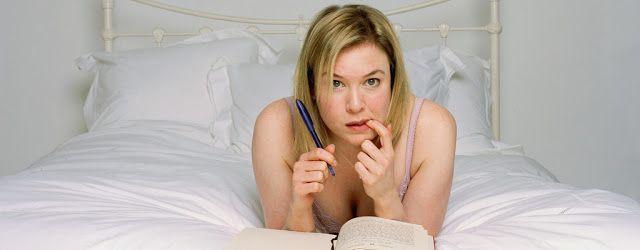 Mientras Hannah Duerme: El diario deBridget Jones- Helen Fielding(Entrada ...