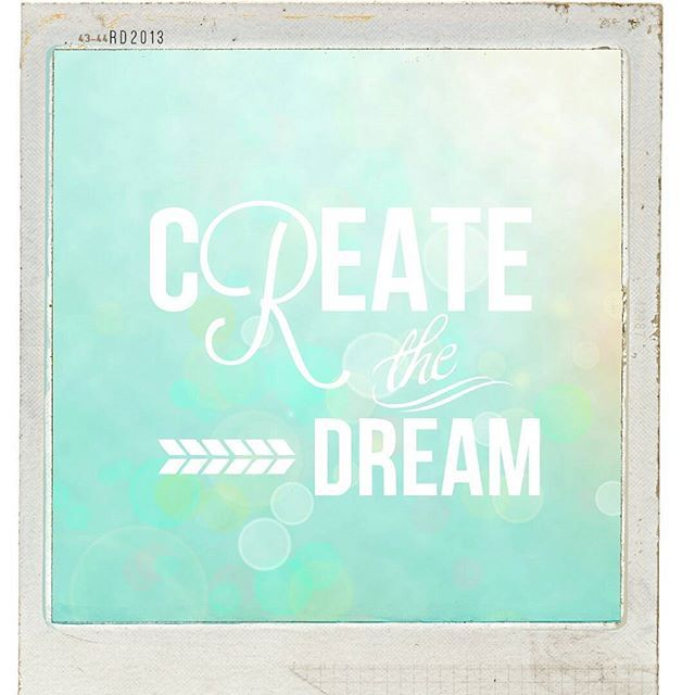 Working on mine how about you?#dreambig #reality #colourmyworld
