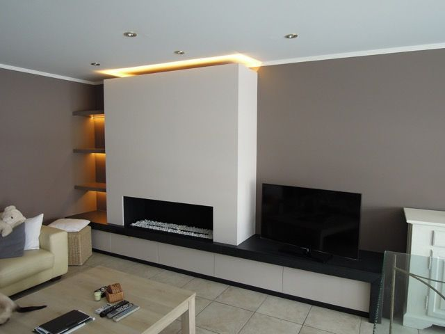 bio ethanol haard bio ethanol haarden pinterest foyers. Black Bedroom Furniture Sets. Home Design Ideas