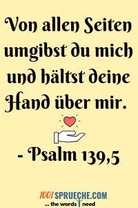 Bibelverse Kurz