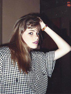 Sofia Vergara '80s throwback photo
