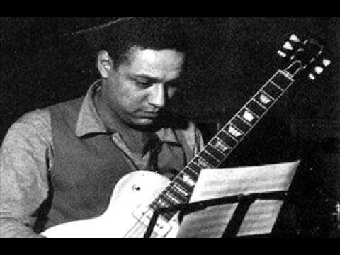 MICKEY BAKER Guitar Mambo 1952