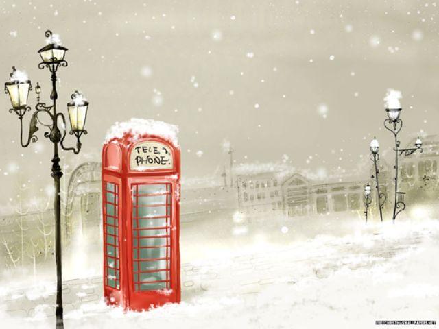 Christmas Desktop Wallpaper for Your Mac - Outfit Your Mac for The Holidays: Free Christmas Wallpapers: Christmas Backgrounds