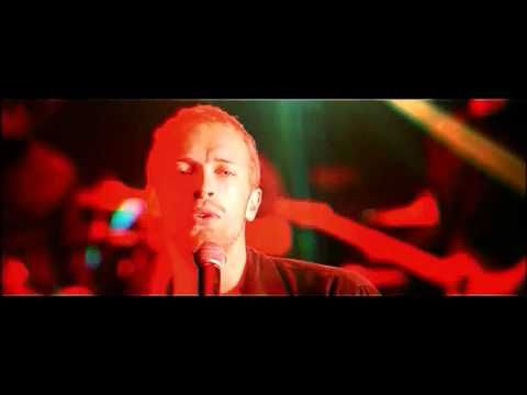 Coldplay - Clocks [HD Official Music Video]