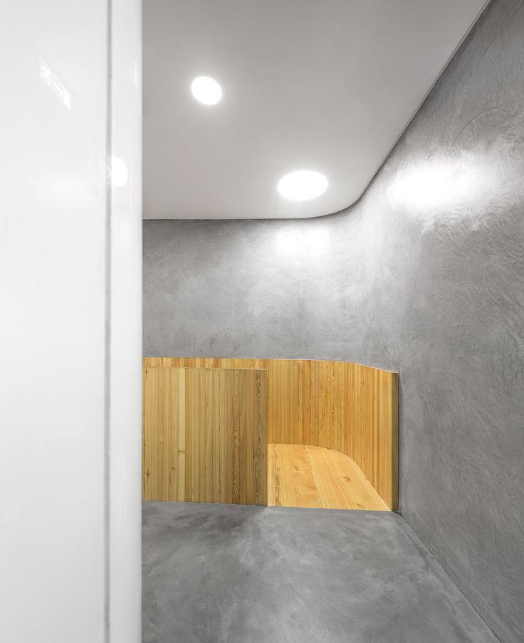 Atelier Central Arquitectos . DrDerm | Dermatology Clinic . Estoril . Portugal © Fernando Guerra, FG+SG Architectural Photography